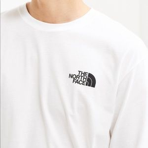 5c262549e The North Face   Long Sleeve Pride Tee